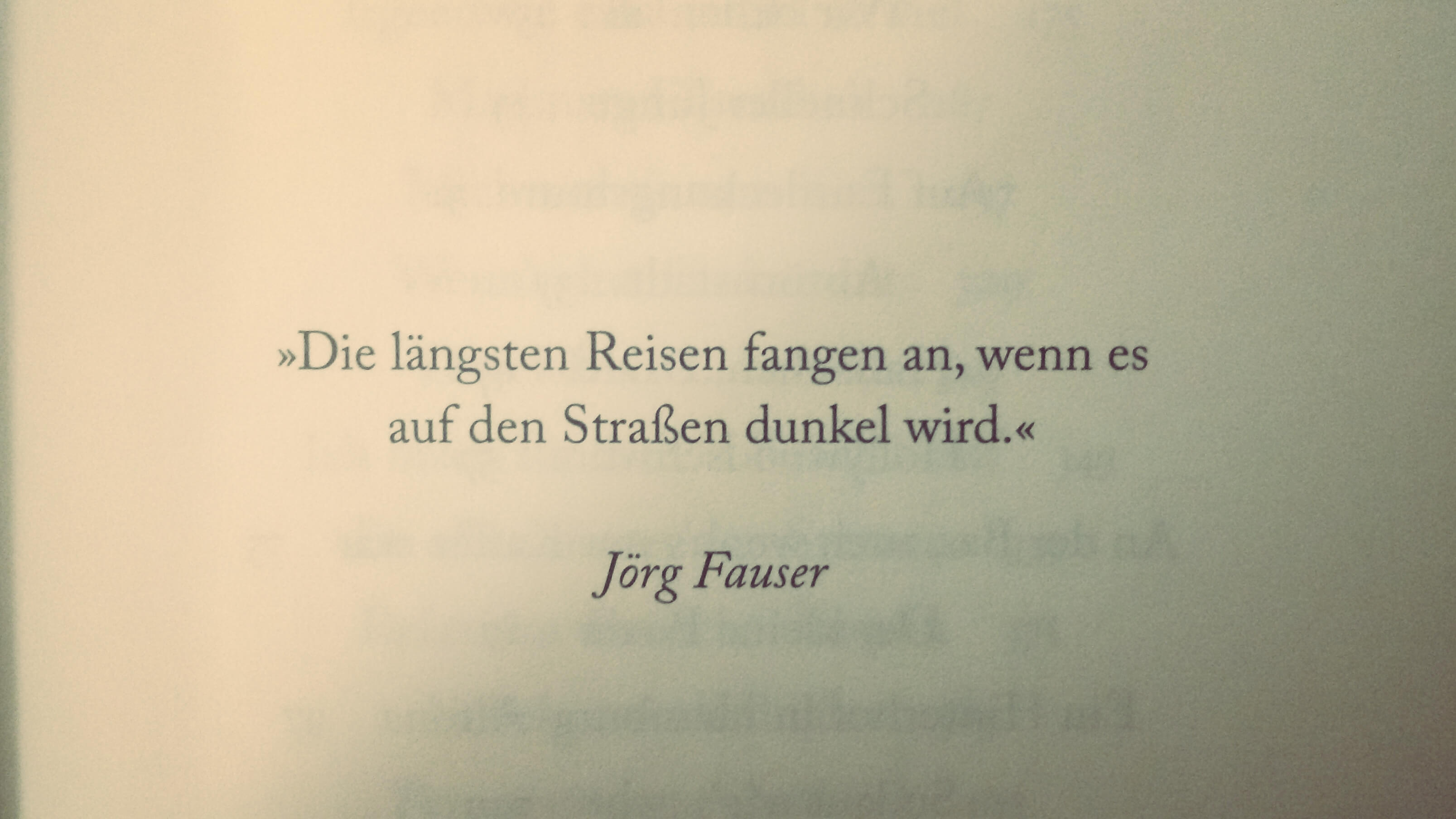Jörg Fauser