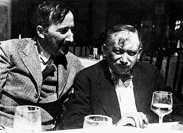 Stefan_Zweig_Joseph_Roth_1936