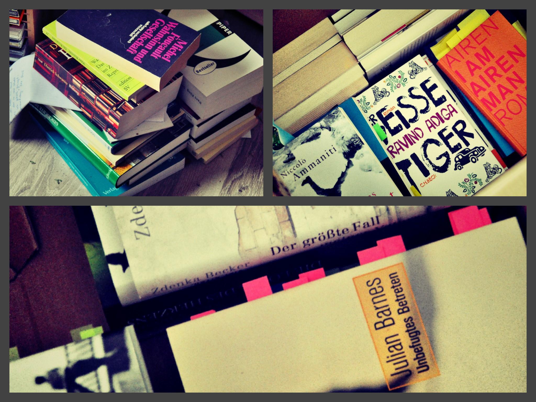 Bibliothek Collage1