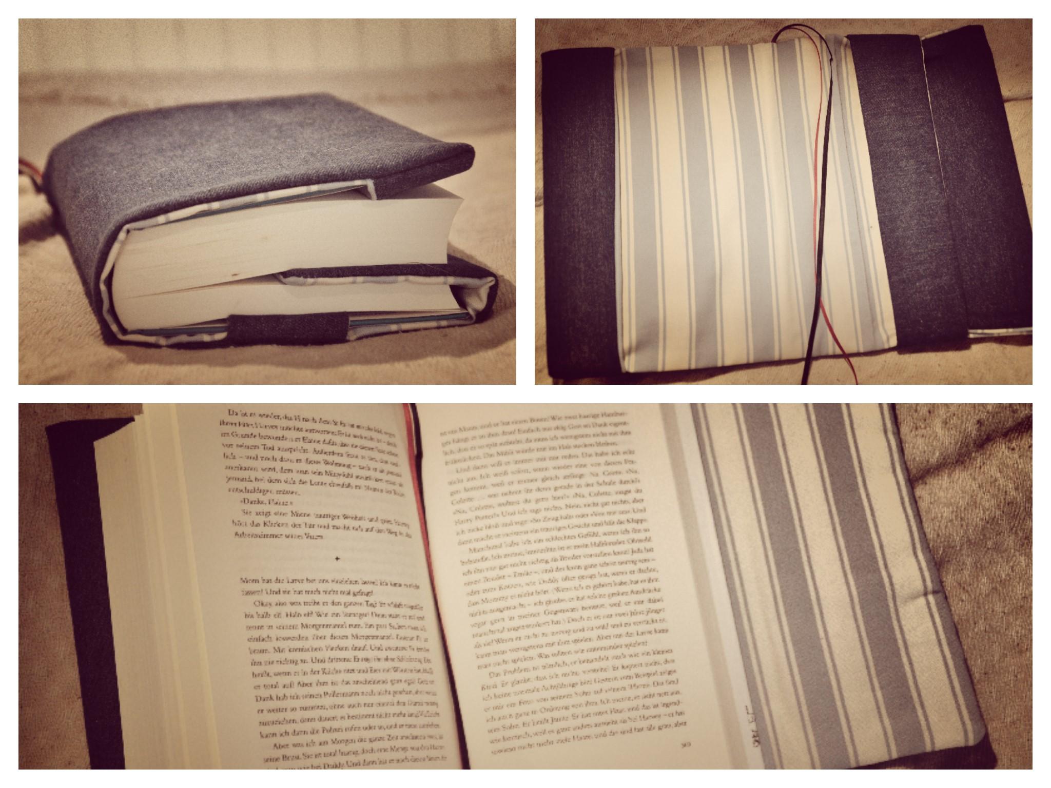 Collage Buch 2