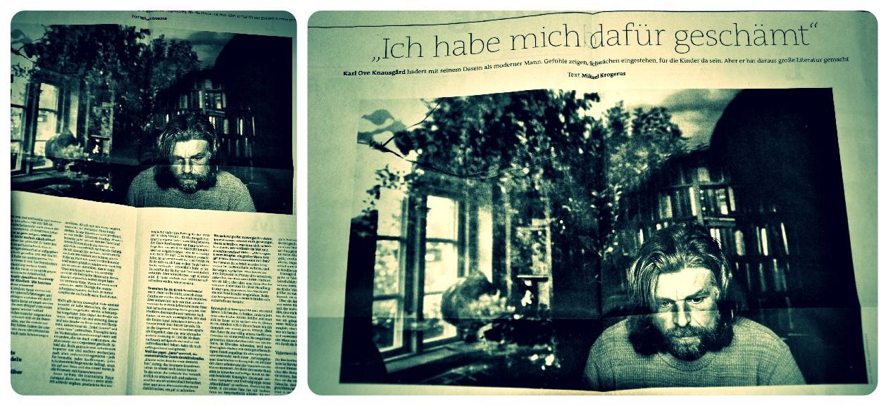 Collage Knausgard 2