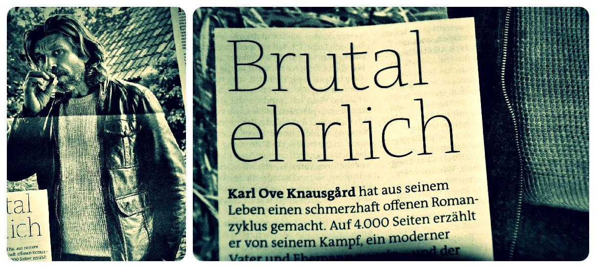 Collage Knausgard