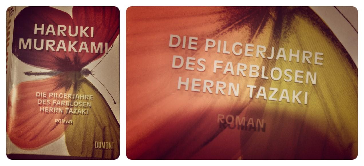 Collage Murakami