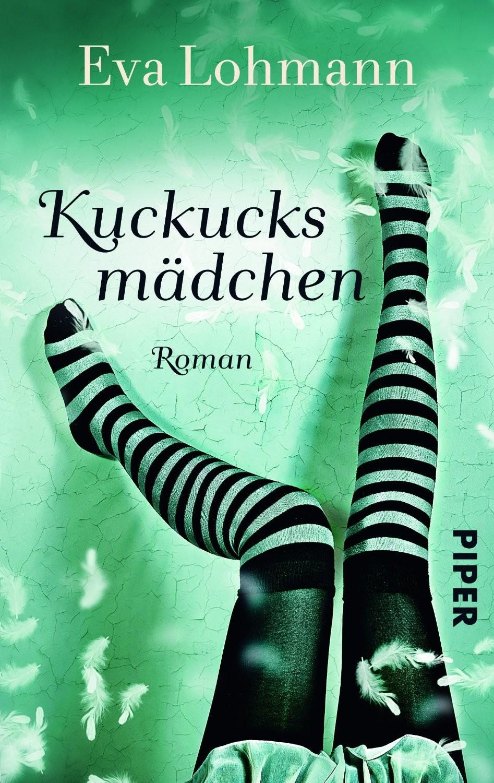 Eva-Lohmann-Kuckucksmaedchen