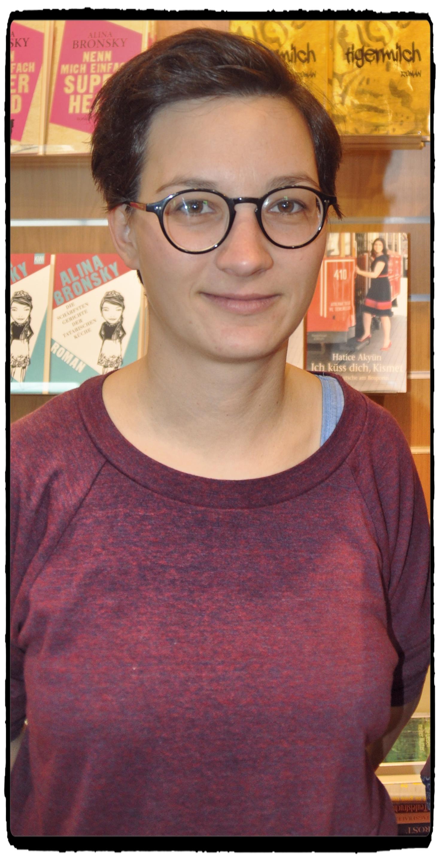 Stefanie de Velasco